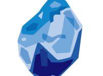 青色のパワーストーン